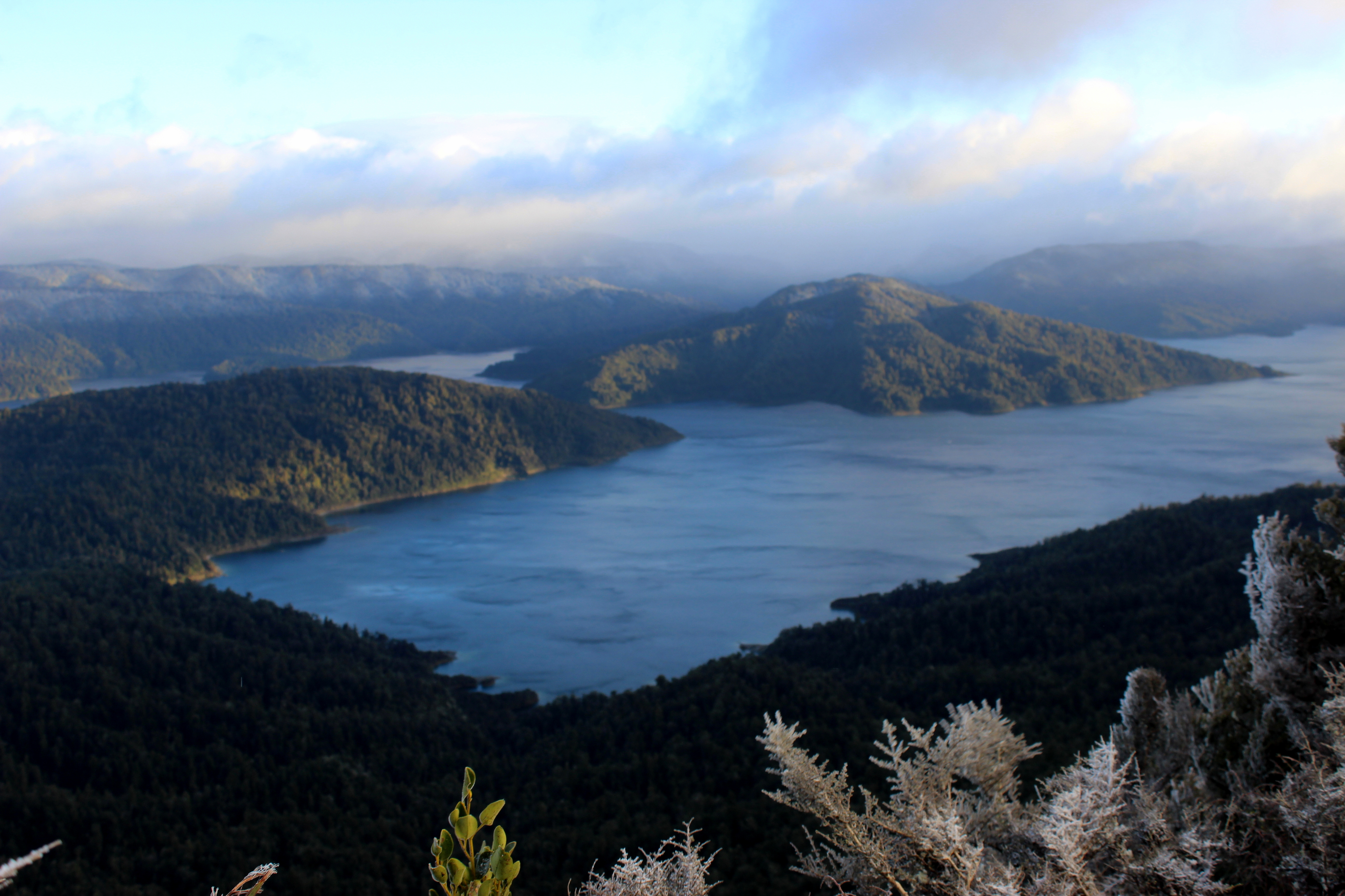 Lake Waikaremoana Great Walk – A Wandering Photograph